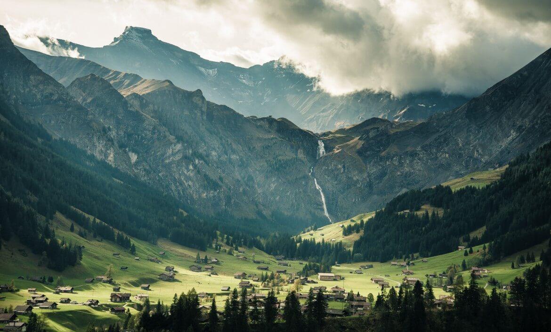 Il paesaggio naturale - Buongiornoamore.it