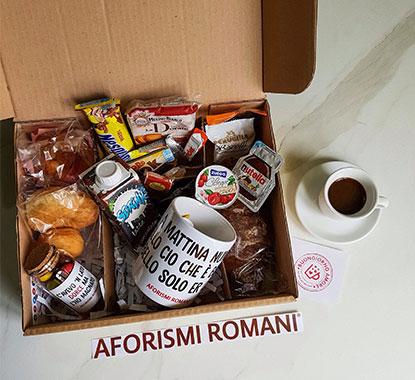 Box Aforismi Romani®