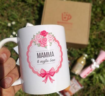 Box Mamma