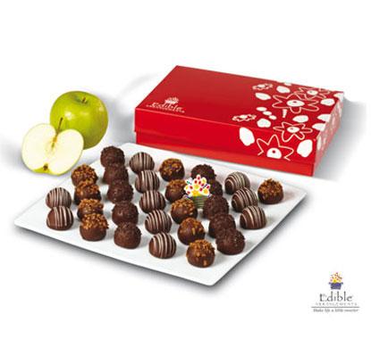 Palloncini + truffles